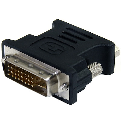 DVI to VGA Cable Adapter - M/F