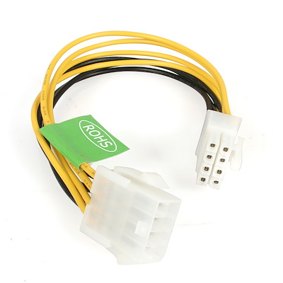 Selected EPS 8-Pin Power Extension Cable