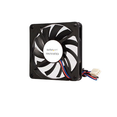 Replacement 70mm TX3 Dual Ball Bearing CPU Cooler Fan