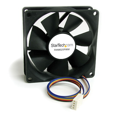 Selected Gallery Image 1 for FAN8025PWM