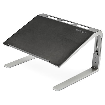Adjustable Laptop Stand - Heavy Duty - 3 Height Settings