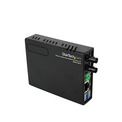 Selected 10/100 Ethernet Multimode Fiber Media Converter (ST)