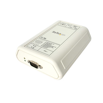 Selected Serial over IP Ethernet Device Server