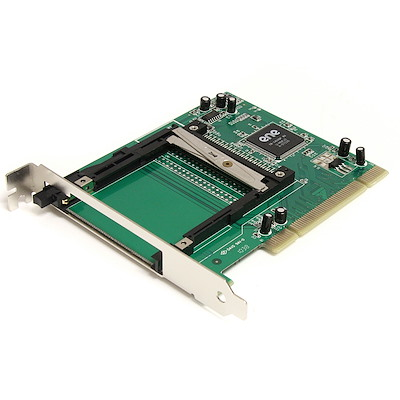 Selected PCI to PCMCIA CardBus Adapter Card
