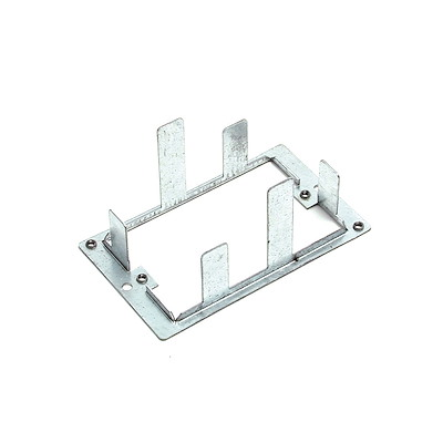 Selected Boxless Wall Bracket for Wall Plate