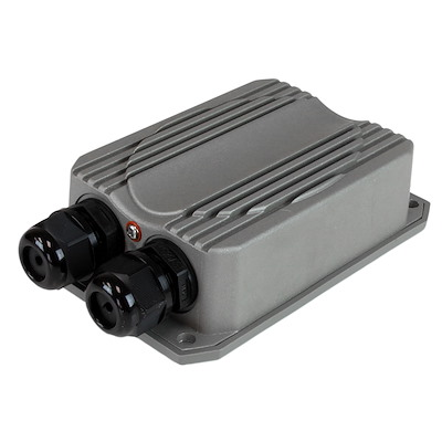 Rugged Outdoor Wireless-N Access Point - 5GHz - PoE Powered - Metal IP67