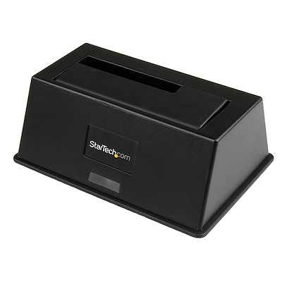 USB 3.0 SATA III Hard Drive Docking Station SSD / HDD with UASP