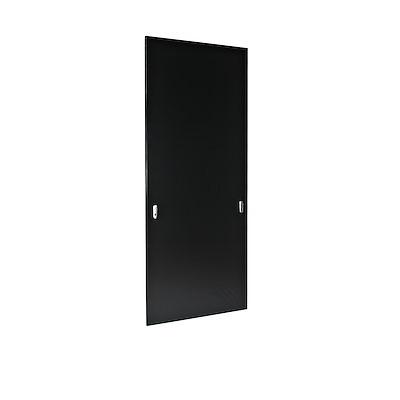 42U 42in Server Rack Cabinet Side Panel for RK4242BK(NS)