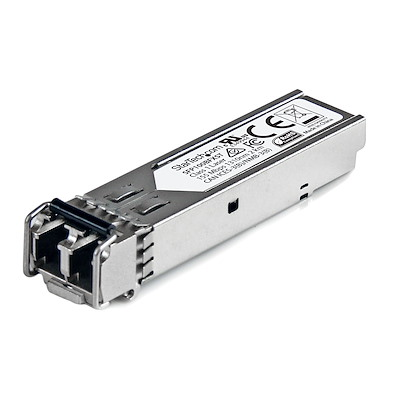 MSA conform transceiver module - 100BASE-FX
