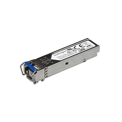 Juniper SFP-GE10KT14R13 Compatible SFP Module - 1000BASE-BX-D - 10 GbE Gigabit Ethernet BiDi Fiber (SMF) (SFPGE10KT4R3)