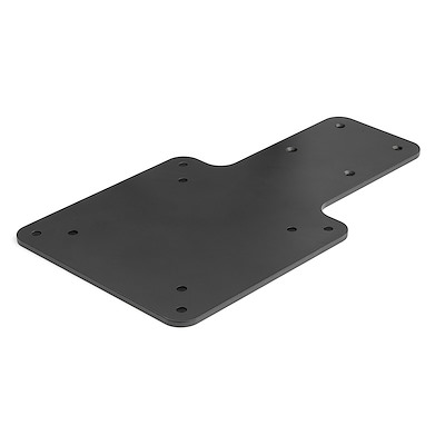 Docking Station Mount - VESA Compatible - Steel