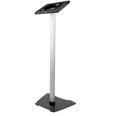 Secure Tablet Floor Stand - Anti-Theft