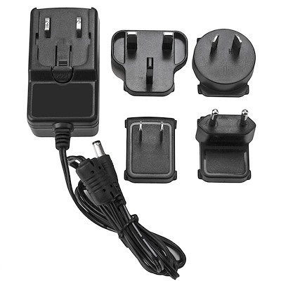 DC Power Adapter - 12V, 2A