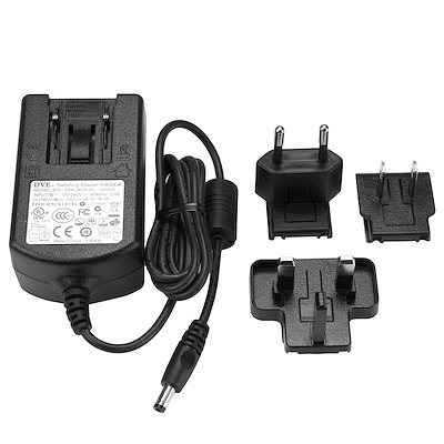 DC Power Adapter - 5V, 4A