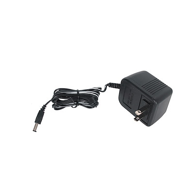 Replacement 9V DC Power Adapter for KVM Switch