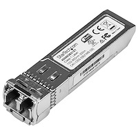 HPE 455883-B21 Compatible SFP+ Module - 10GBASE-SR - 10GbE Multi Mode  Fiber Optic Transceiver - 10GE Gigabit Ethernet SFP+ - LC 300m - 850nm - DDM HPE 6120XG, 6120G, Flex Fabric