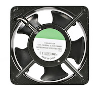 12cm AC Fan Kit for Server Rack Cabinet