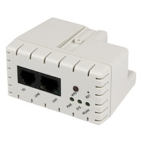 In-Wall Wireless Access Point - Wireless-N - PoE