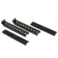 30in LCD Console Bracket Extension Kit for Deep Cabinet Racks
