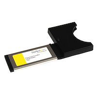 Expresscard auf PCMCIA CardBus Adapter - Laptop PC Card Adapter
