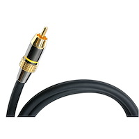 6 ft Premium Composite Video Cable