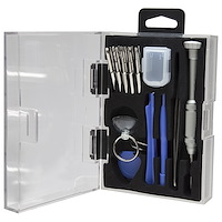 13 in 1 Opening Repair Tool Kit Set For Samsung Galaxy Tab Smartphones Tablets 23 in 1 Toolkit
