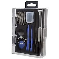 Cell Phone Repair Kit for Smartphones, Tablets and Laptops