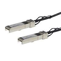 Juniper EX-SFP-10GE-DAC-5M Compatible SFP+ Cavo Direct-Attach Twinax - 5 m