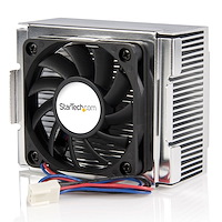 85x70x50mm Socket 478 CPU Cooler Fan with Heatsink & TX3 Connector