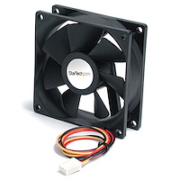 Ventilateur PC à Double Roulement à Billes - Alimentation TX3 - 60 mm