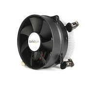 Ventilador Fan Disipador CPU Procesador Core 2  Duo Pentium 4  Socket 775 TX3 95mm