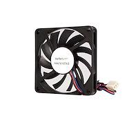 Replacement 70mm TX3 Dual Ball Bearing CPU Cooler Fan