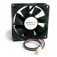 Gallery Image 1 for FAN8025PWM