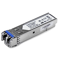 Cisco GLC-LH-SMD Compatible SFP Module - 1000BASE-LX/LH - 1GbE Single Mode Fiber SMF Optic Transceiver - 1GE Gigabit Ethernet SFP - LC 10km - 1310nm - DDM Cisco Firepower, ASR920, IE2000