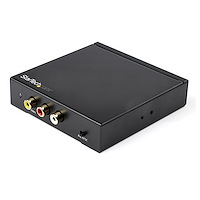 HDMI to RCA Converter Box with Audio