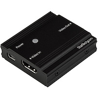 HDMI Signal Booster - HDMI Extender - 4K 60Hz