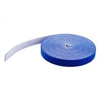 Rotolo di nastro con chiusura a strappo da 30,4 m - Blu
