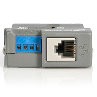 RS-232 to RS485/422 Serial Converter