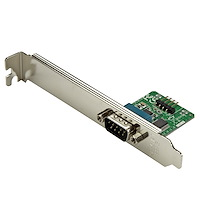24in Internal USB Motherboard Header to Serial RS232 Adapter