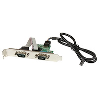 61cm interner USB Mainboard Header auf Seriell RS232 Adapter