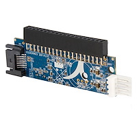 40 Pin Female IDE to SATA Adapter Converter