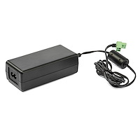 Universal DC Power Adapter for Industrial USB Hubs - 20V, 3.25A