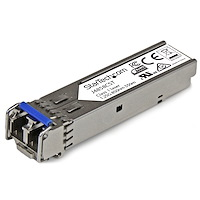 HPE J4858C Compatible SFP Module - 1000BASE-SX - 1GbE Multi Mode  Fiber Optic Transceiver - 1GE Gigabit Ethernet SFP - LC 550m - 850nm - DDM HPE 1400, 1700, 1820