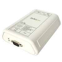 1 Port RS232 Serial over IP Ethernet Device Server