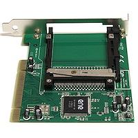 PCI to PCMCIA CardBus Adapter Card