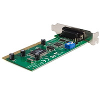 Gallery Image 2 for PCI2S485LP