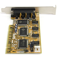 Gallery Image 3 for PCI4S650PW