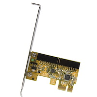 PCI Express IDE Controller Card