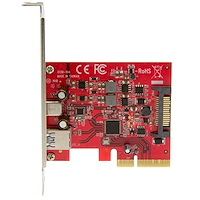 Gallery Image 3 for PEXUSB311A1C
