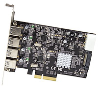Gallery Image 2 for PEXUSB314A2V